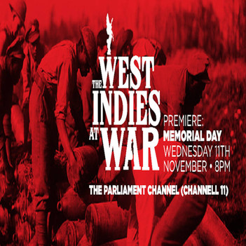 West Indies at War (Original Motion Picture Soundtrack)