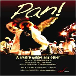 PAN! (Original Music Soundtrack)
