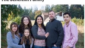 Please help the Scheitlin family!