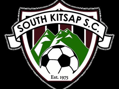 2021 SKSC Season Updates