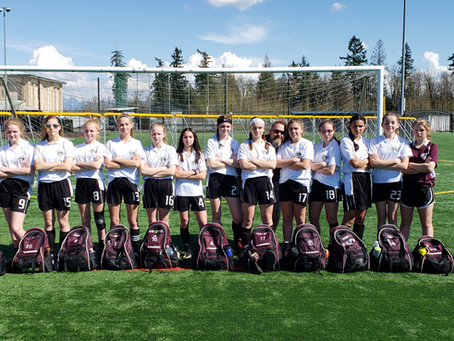 SK United Spring Tryouts- A Couple of Spots Remain