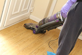 iNoble Cleaner with full PPE.JPG