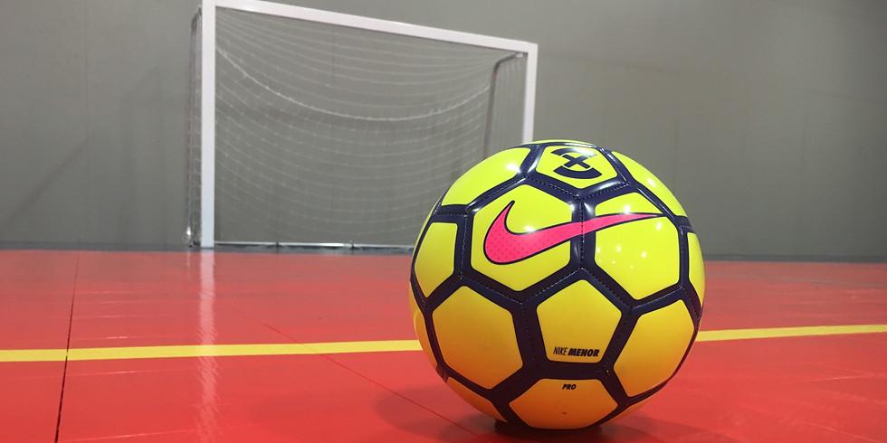 Futsal Friday's