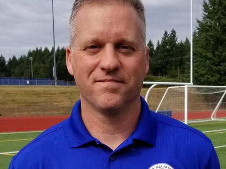 Congratulations to the New SKSC Varsity Boys Coach: Preston Greer!!!