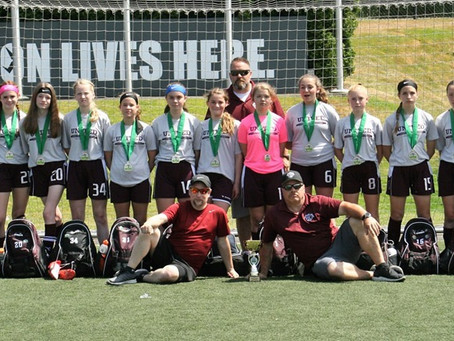 Starfire Spring Classic Results