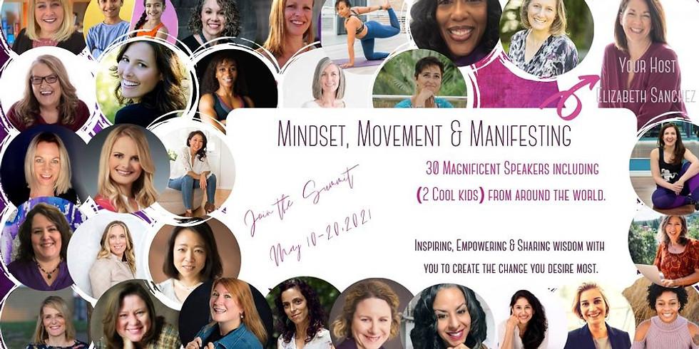 Mindset, Movement & Manifesting 2021 Summit!