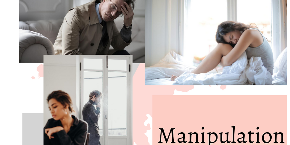 Anxiety and Manipulation