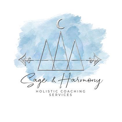 Sage & Harmony logo
