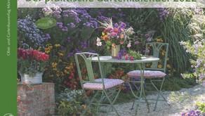 Der praktische Gartenkalender 2022