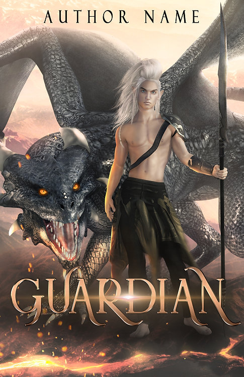 Guardian (Available)