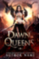 Dragon Queen - competition.jpg