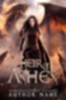 Heir of Ashes - Dragon slayer.jpg