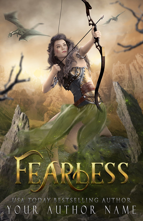 Fearless (Available)