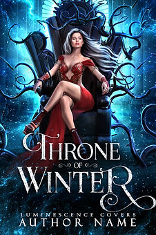 Girl on a throne - November 30th event -