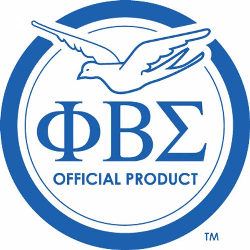 Phi Beta Sigma Official Product