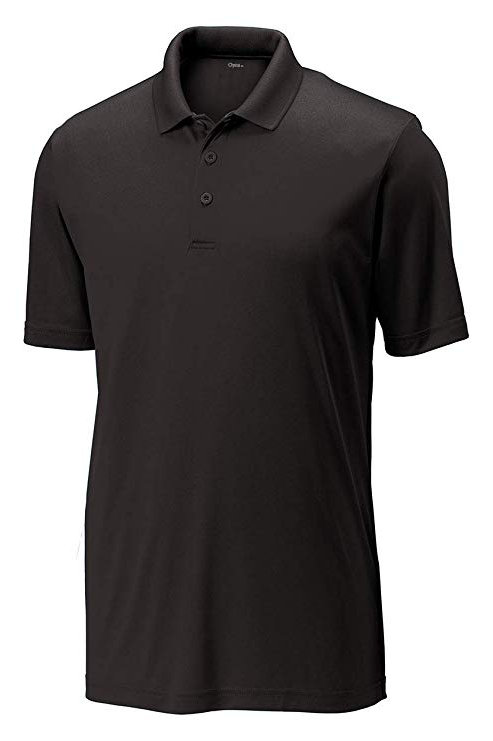 "Lee Opna Dry-Fit Polo shirt ""with embroidery"""