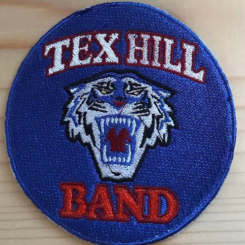 "High School Patch ""Band"""
