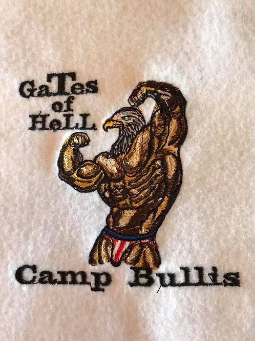 Camp Bullis