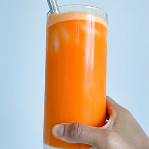 Juice for Inflammation