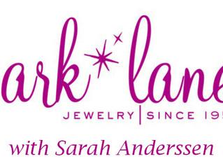 Park Lane Jewelery Sponsors