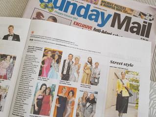 The Sunday Mail U on Sunday