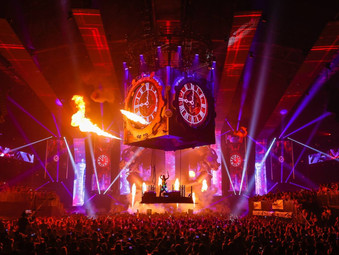 "REVERZE ""Guardians of Time"""