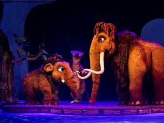 Ice Age Live Tour