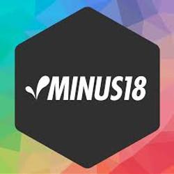 Minus18