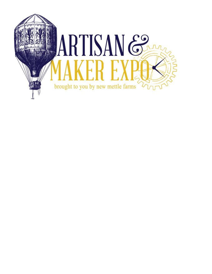 Momentum is Growing for the          Artisan & Maker Expo, July 22- HAS MOVED to JOIN Valley Hom