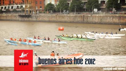 Suramericano Buenos Aires 2012