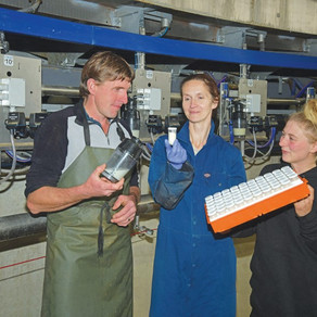 Milk test streamlines fertility management (Oct 2021)