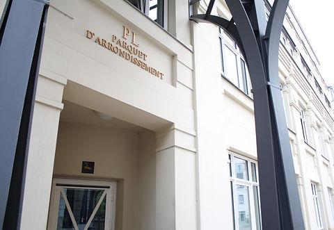 parquet du tribunal luxembourg