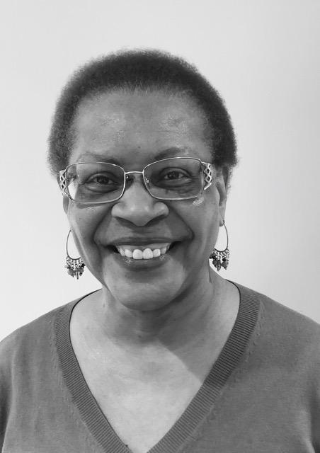 Sharon Brodrick