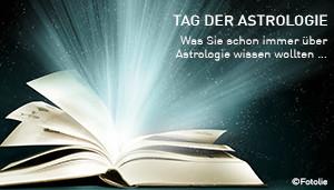 Astrologische GRATISBERATUNGEN am TAG DER ASTROLOGIE!