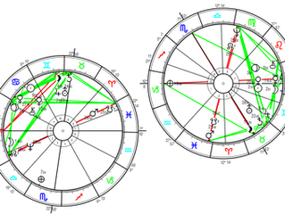 Das NEUMOND-Horoskop VOR der GEBURT!