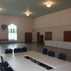Multi Purpose Room (Church Hall)