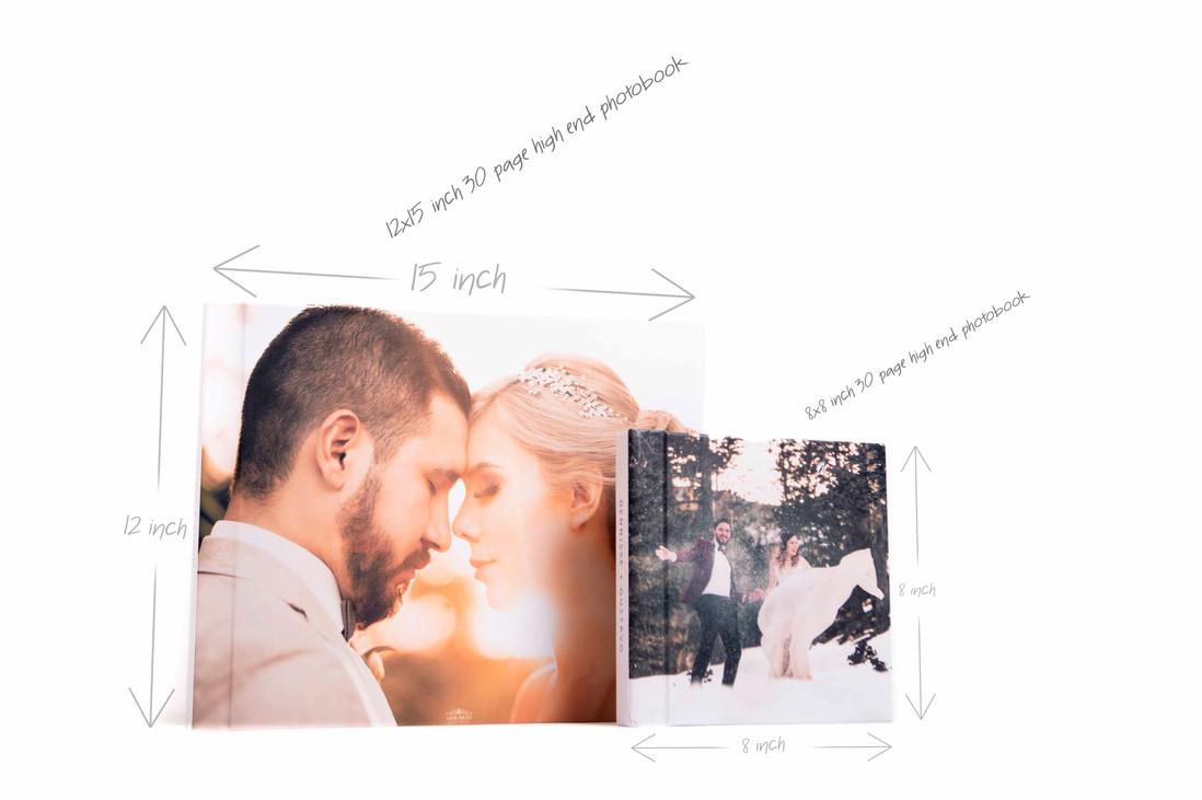 Photobook comparison