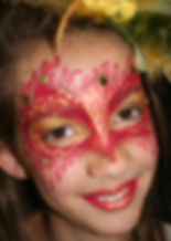 facepainting, childrens parties, hens parties, special occasions, kids entertainment