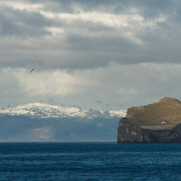Vestmannaeyjar, Iceland