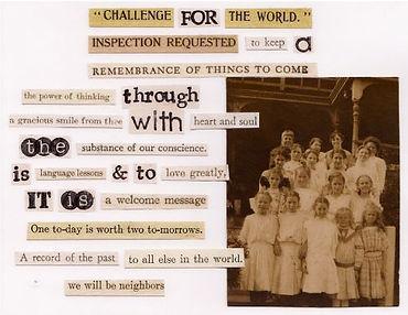 Challenge for the world.JPG