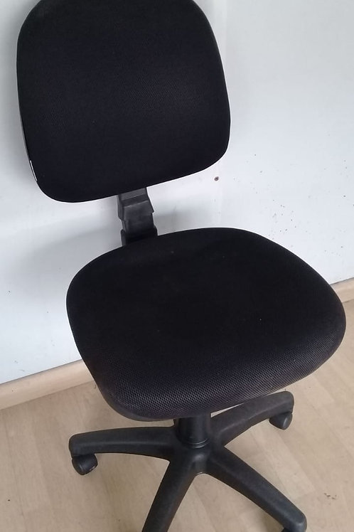 silla secretarial
