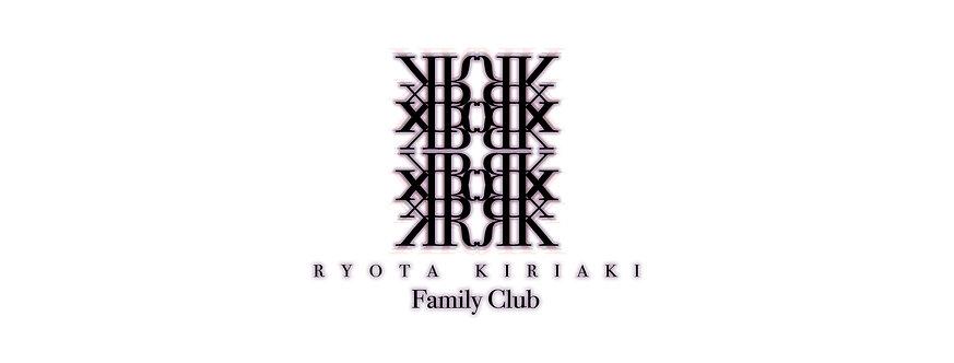 Ryota Kiriaki FANCLUB