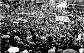 Grève et droit au télétravail