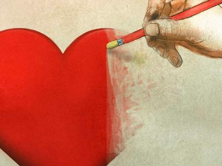La rupture des fiançailles