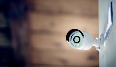 Vidéosurveillance : ce qui est permis et ce qui est interdit