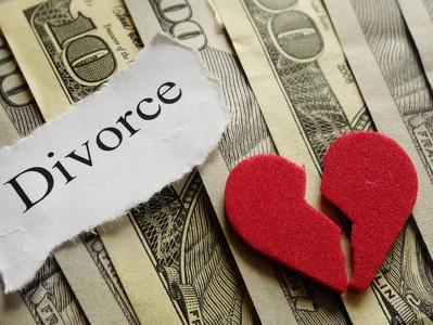 Divorce et prestation compensatoire