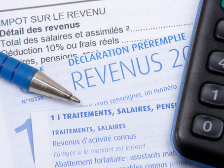 Le régime fiscal de la prestation compensatoire