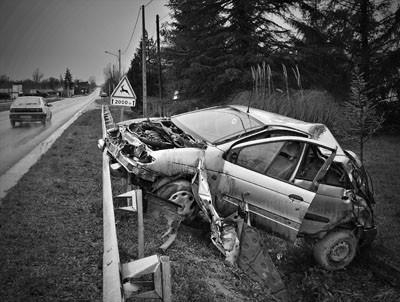 Accident de la route : quelle indemnisation pour la victime ?