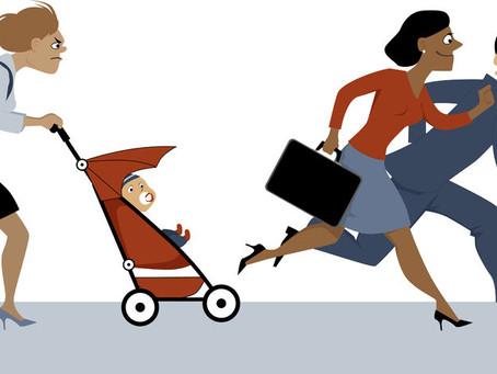 Retour de congé maternité : quelles obligations pour l'employeur ?