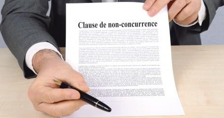 Contours et validité de la clause de non concurrence